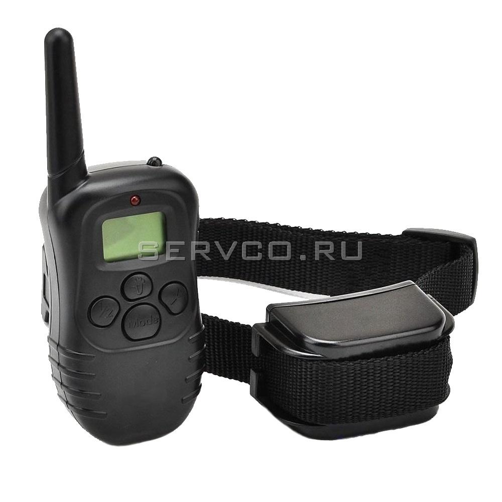 электронный ошейник petaliner инструкция на русском